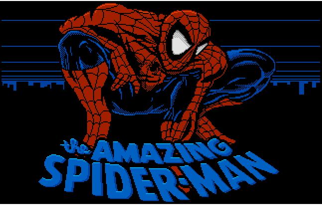 the amazing spider-man spiel