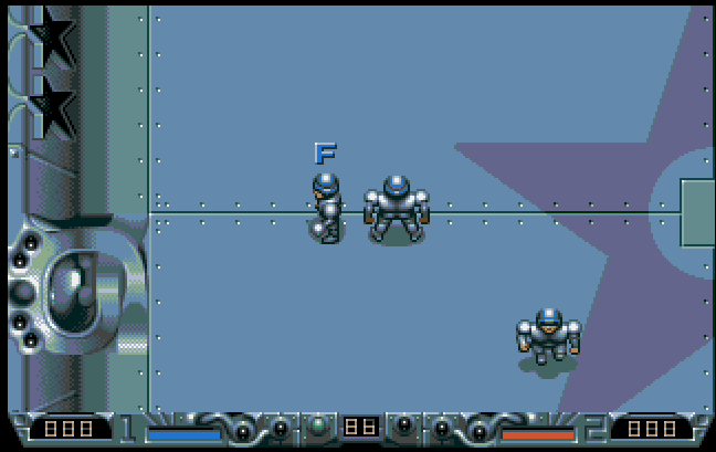 Game speedball 2 alien shooter 2 conscription free pc games download full version