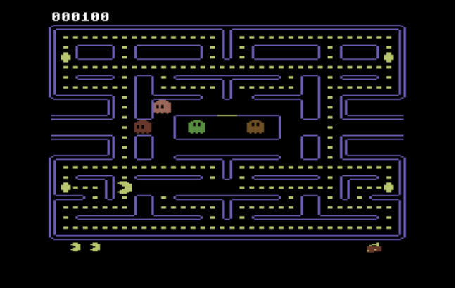 Pac Man Classicreload Com Gates to another world the space traveler and rogue. pac man classicreload com