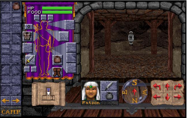 Dungeon Hack   ClassicReload com