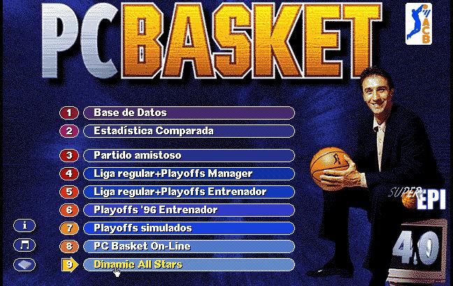 PC Basket 4 0 | ClassicReload com