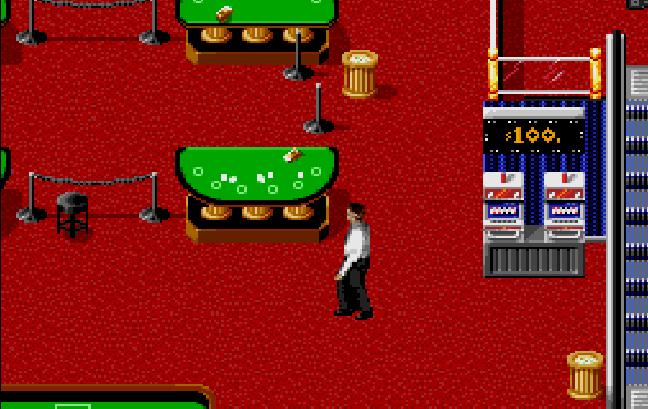 Игра по сеге про казино секс в чате рулетка смотреть онлайн
