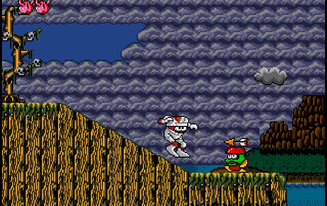 [Imagen: genesis-decapattack-screenshot.png]