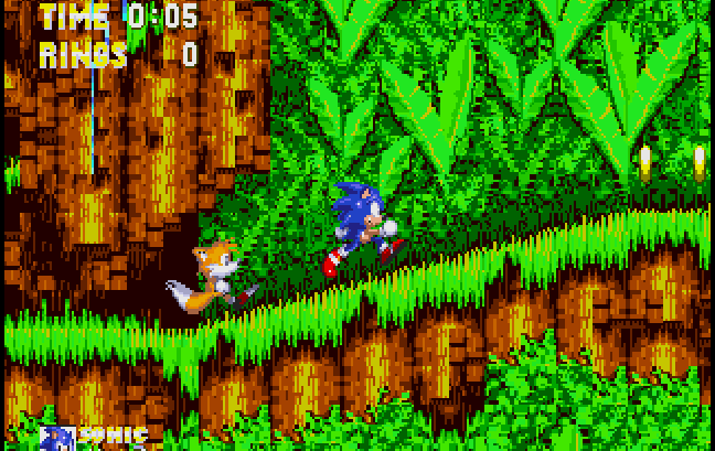 Sonic The Hedgehog 3 Classicreload Com