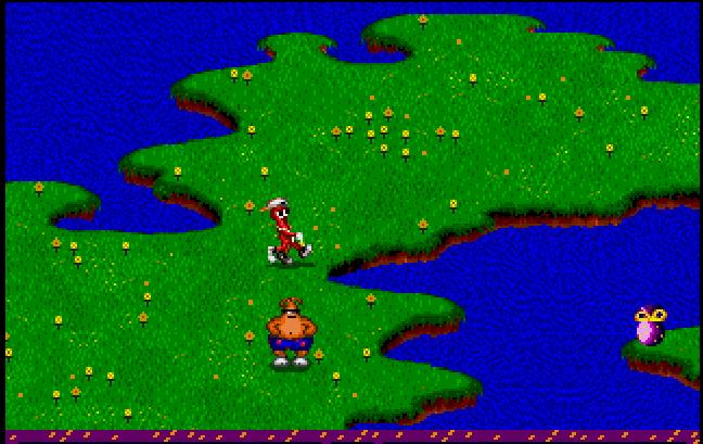 Sega Megadrive, horas y horas de felicidad. - Página 12 Genesis-toejam-earl-screenshot