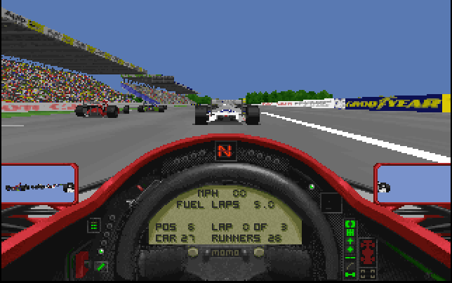 Game For Pc Racing Car