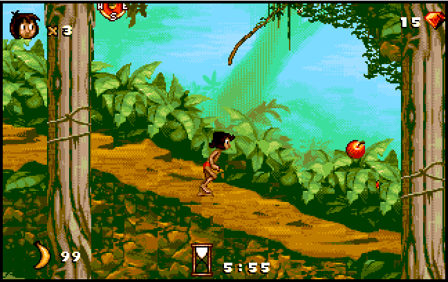 jungle book games free download full version for pc