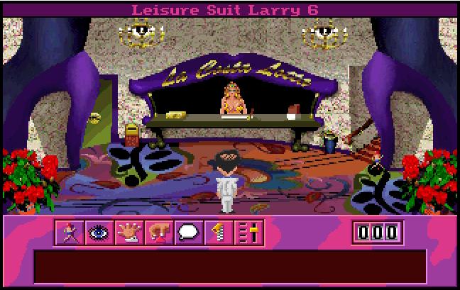 leisure suit larry online free