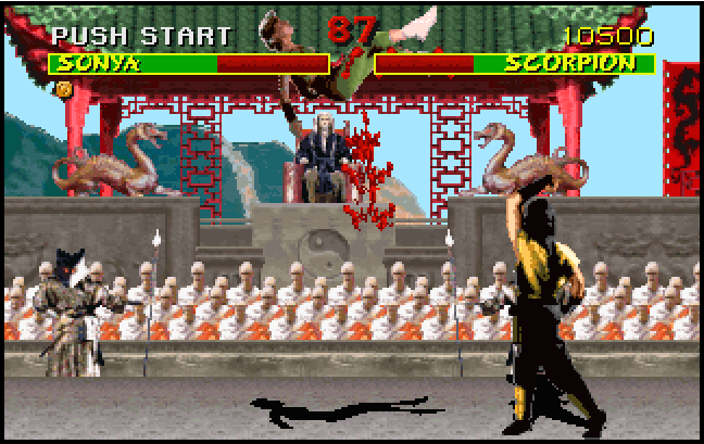Idaten jump pc game download