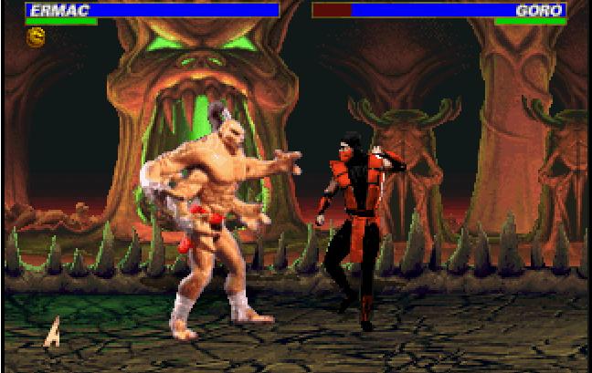 Mortal Kombat Trilogy   ClassicReload com