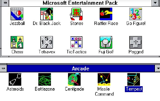 microsoft games online