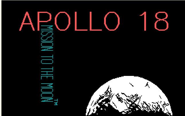 Apollo 18 est une mission annulée du programme Apollo La NASA annonça son annulation ainsi que celle de la mission Apollo 19 le 2 septembre 1970 à la suite de