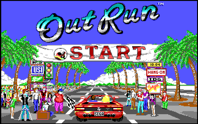 OutRun | ClassicReload com