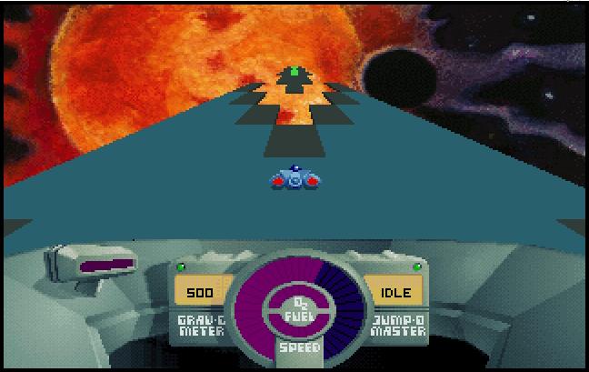 juego skyroads para pc