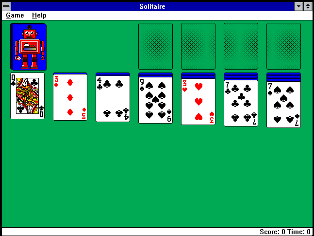 Windows 3 1 Solitaire Classicreload Com Classic reload is a free online site that lets you play thousands of classic pc games and computer games directly online in your web browser. windows 3 1 solitaire classicreload com