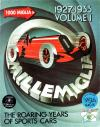 1000 Miglia - Cover Art DOS