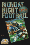 ABC Monday Night Football - Cover Art