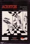 Acheton DOS Cover Art