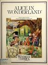 Alice in wonderland DOS Cover Art