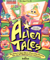 Alien Tales - Cover Art Windows 3.1