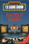 All new family feud DOS Cover Art