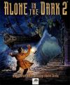 Alone in the Dark 2 - Demo - Cover Art