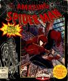 Amazing Spider-Man DOS Cover Art