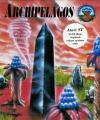 Archipelagos DOS Cover Art