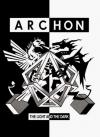 Archon DOS Cover Art