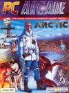 Arctic Moves DOS Cover Art