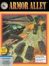 Armor Alley DOS Cover Art