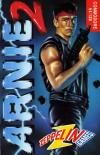 Arnie 2 DOS Cover Art