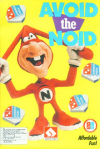 Avoid the Noid - DOS Cover Art