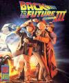 Back to the Future Part III - Cover Art