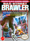 Bad Street Brawler - Cover Art