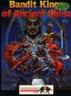 Bandit King of China DOS Cover Art