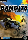 Bandits DOS Cover Art