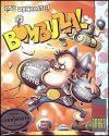 Bombuzal - Cover Art