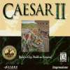 Caesar II - DOS Cover Art