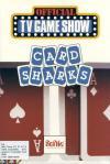 Card Sharks DOS Cover Art