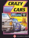 Crazy Cars DOS Cover Art