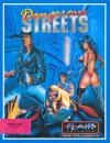 Dangerous Streets DOS Cover Art