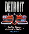 Detroit - Cover Art DOS