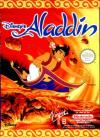 Aladdin - Cover Art