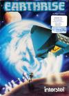 Earthrise DOS Cover Art