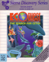 EcoQuest – The Search for Cetus - Cover Art