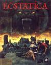 Ecstatica - DOS Cover Art