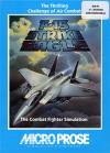 F-15 Strike Eagle - Cover Art