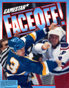 Face Off DOS Cover Art