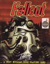 Fallout DOS Cover Art